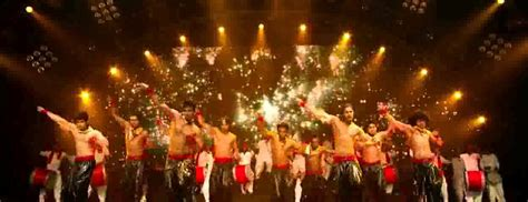 film india terbaru abcd sadda dil vi tu ga ga ga ganpati from abcd any body can