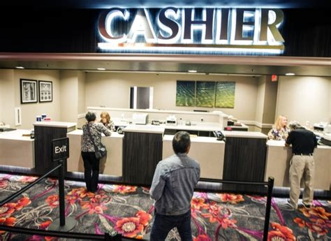 Cage Cashier by Boyd Gaming Sees Revenue Earnings Growth In 2015 Las Vegas Review Journal