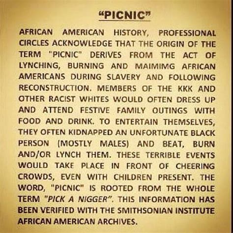 what is the real meaning of the real meaning of picnic datruthishere