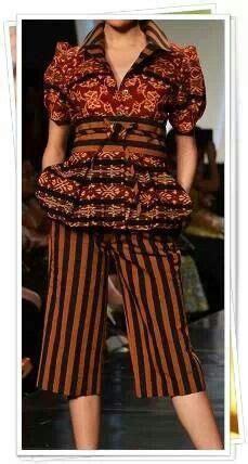 Blazer Batik Ad02 65 294 best tenun indonesia images on batik dress batik blazer and batik fashion