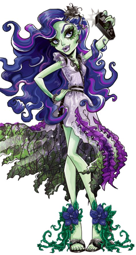 monster high coloring pages amanita nightshade amanita nightshade monster high wiki fandom powered by