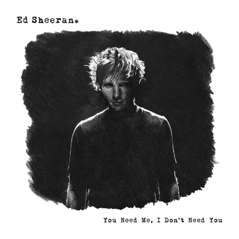 you need me i don t need you live room soul 11 playback quot you need me i don t need you quot ed sheeran