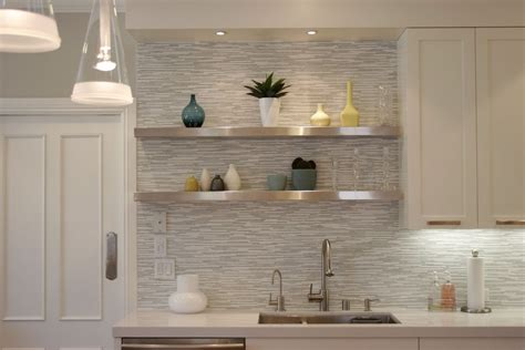 Besta Holz by Tatami Room Kitchen Contemporary With Mosaic Tiles
