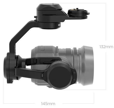 Kamera Dji kamera dji zenmuse x5 4k 3840 x 2160 do 30 fps zaawansowana stabilizacja