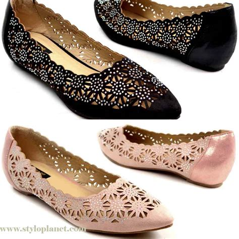 shoes designs metro shoes winter pumps collection 16 stylo planet
