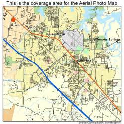 aerial photography map of smyrna tn tennessee