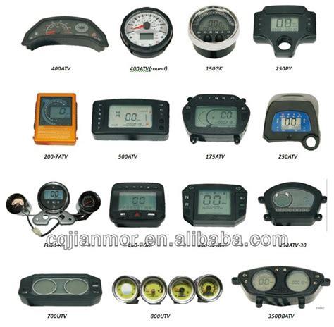 Packing Set Bajaj Pulsar 180 Xln lcd display digital meter for motorcycle speedometer bajaj