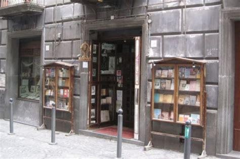 libreria colonnese napoli la storica libreria colonnese apre a san biagio dei librai