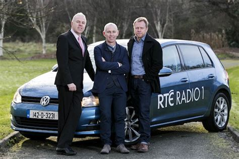 volkswagen set to sponsor the d arcy show autotrade ie