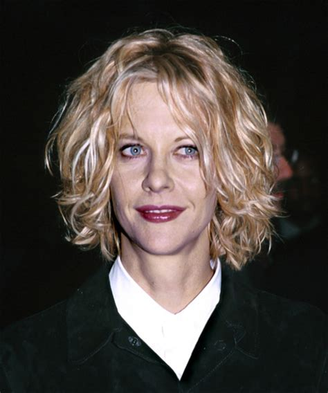 meg ryan hairstyles front and back meg ryan hairstyles front side and back