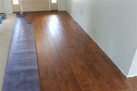 how to install floating engineered hardwood floors thefloors co