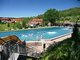 schwimmbad saalfeld freibad benshausen schwimmbad und saunen