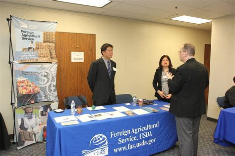 Asian Mba Career Fair 2014 by Asian Fortune And Asian American Chamber Host Mega