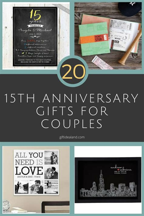 Wedding Anniversary Gift Suggestions by 44th Anniversary Gift Suggestions Gift Ftempo