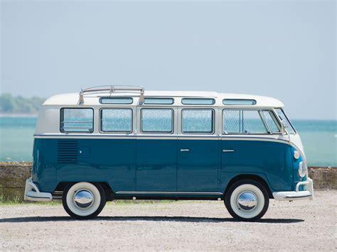 volkswagen samba volkswagen t1 samba 21 window 1966 sprzedany giełda
