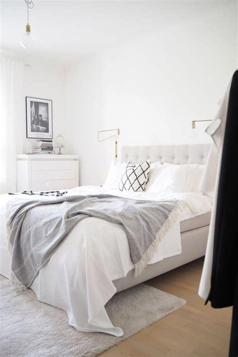 scandinavian bedrooms 12 splendid scandinavian rooms you will dream about