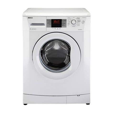 beko waschmaschine 7kg beko excellence 7kg 1400rpm freestanding washing machine