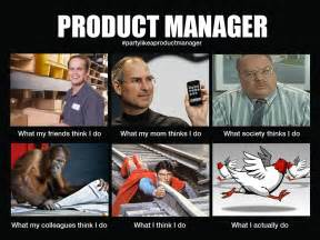 what product managers do meme cranky product manager