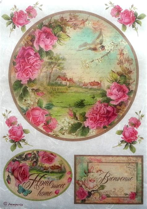 Decoupage Rice Paper - best 25 decoupage paper ideas on diy