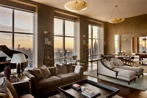 inside trump s penthouse jeter sells trump world tower home for 15 5m ny daily news