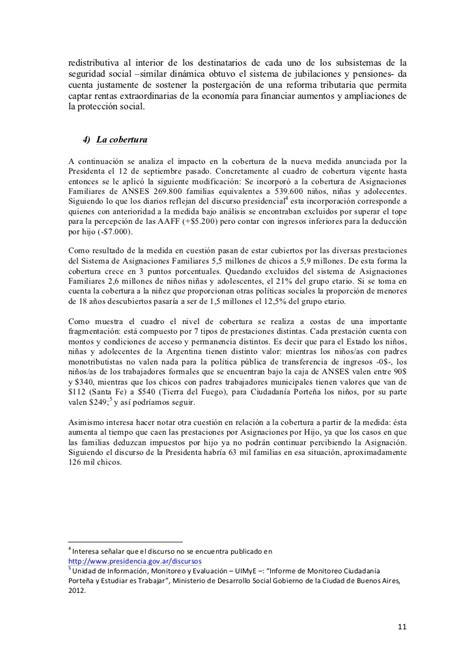 www asignacion familiar aumento aumento o reforma del sistema de asignaciones familiares 1