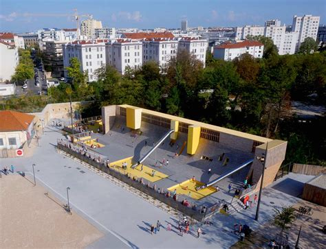 Landscape Architecture Work Lyon Playground Base 02 171 Landscape Architecture Works