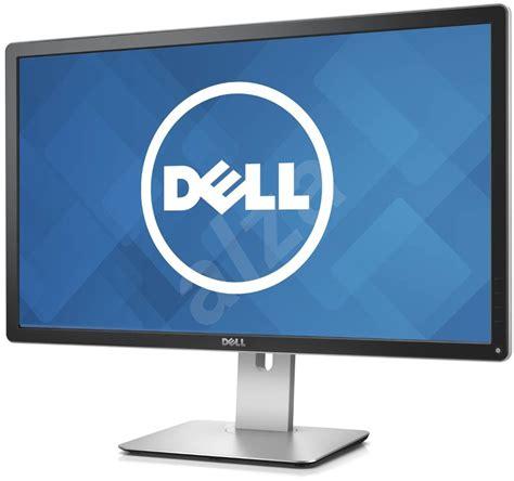 Lcd Monitor Led Dell P2415q 238 4k Uhd 3840x2160p 60hz Hdmi Minidp 24 quot dell p2415q uhd 4k lcd monitor alza sk