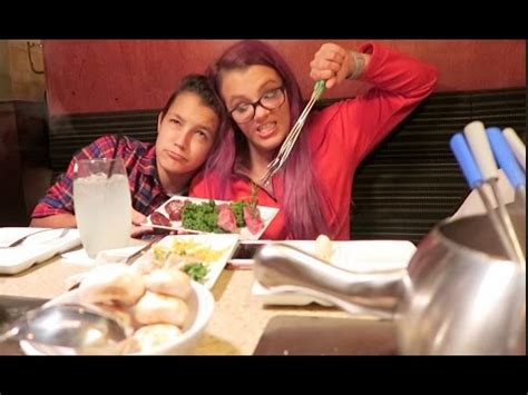mk's birthday dinner with chase! youtube