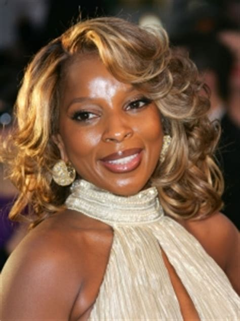 mary mary hair styles bobs pictures mary j blige hairstyles mary j blige s short