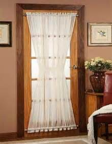 kitchen door curtains interior fans