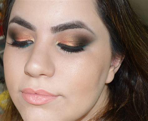 tutorial makeup vira a 231 227 o e rea 231 227 o tutorial maquiagem com delineado eg 237 pcio