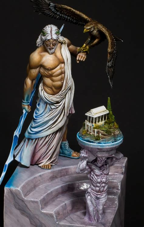 zeus by andreas feanor pettau 183 putty paint