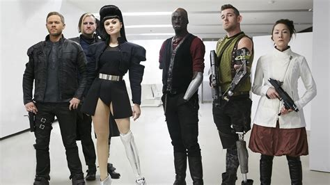 killjoys season 3 welcomes far out new cast members space