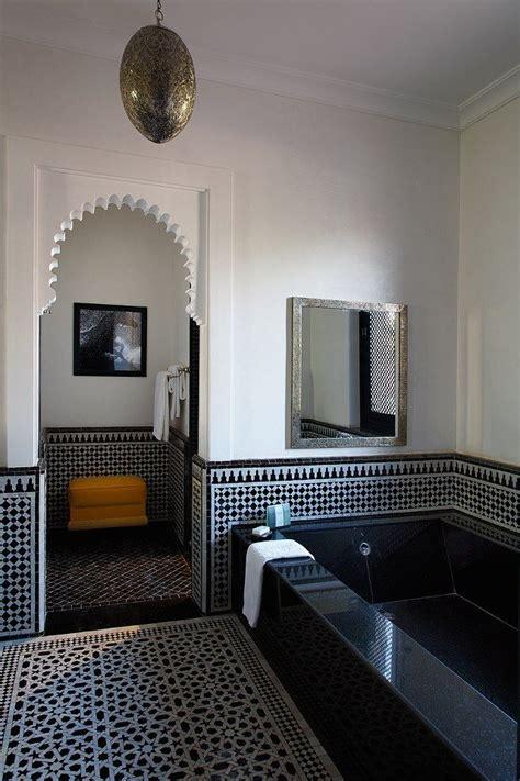 moroccan bathroom tiles 42 best bathrooms images on pinterest bathroom half