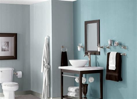 bathroom color ideas home pinterest