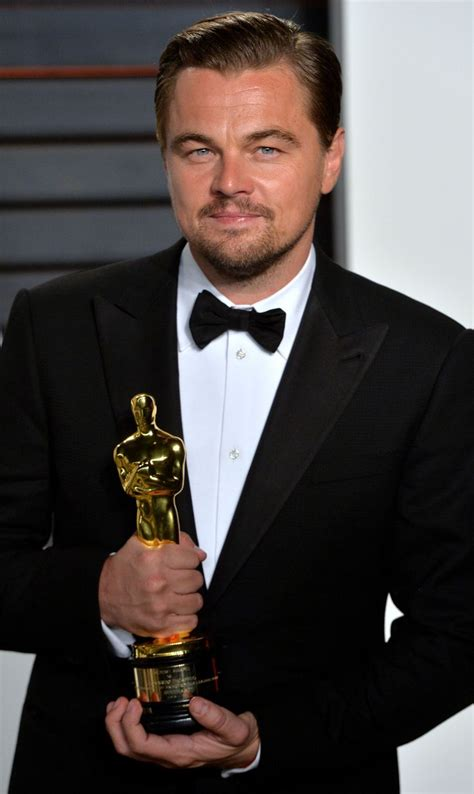 Oscars And Leo by The World S Catalog Of Ideas