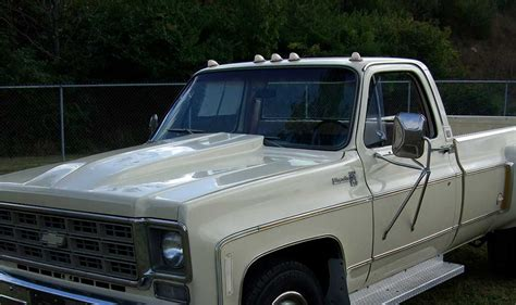 K10 Chevy Roof - 73 87 chevy k10 k20 truck clear cab light roof
