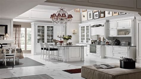 Cute Design Ideas Of Traditional Kitchen With Rectangle