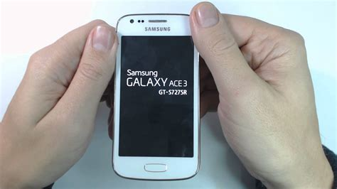 how to hard reset samsung galaxy ace 3 gt s7270 samsung galaxy ace 3 s7275r how to unlock pin lock by