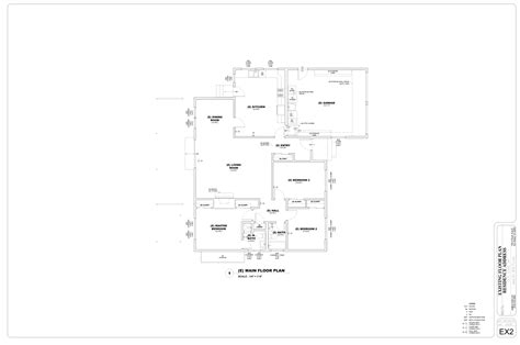as builts existing conditions measured drawings as builts existing conditions measured drawings 24