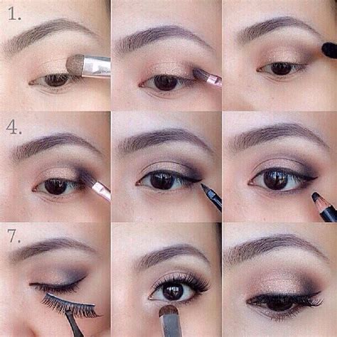 Eyeshadow Simple by 25 Best Ideas About Simple Eyeshadow Tutorial On