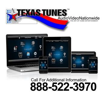 tunes av nationwide introduces advanced home