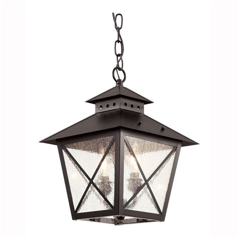 black farmhouse outdoor light bel air lighting farmhouse 2 light outdoor hanging black