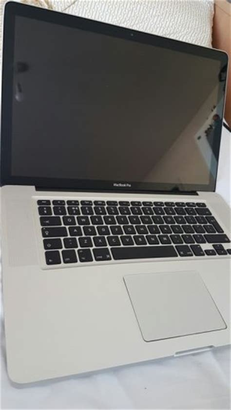 Macbook Pro 15 Inch Early macbook pro 15 inch early 2011 non working laptop pc computer for sale in tallaght dublin from