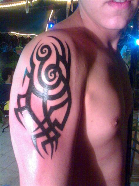 cool tribal arm tattoos 301 moved permanently