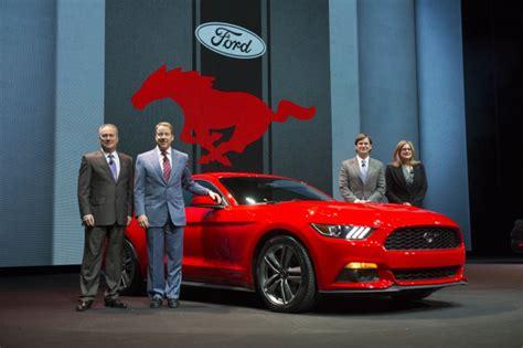 Auto Abmelden Wie L Uft Das Mit Der Versicherung by Ford Strategie 2018 Der Mustang Trelt Wieder