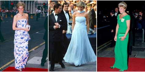 Diana Princess Dress princess diana s 40 best dresses royal family fashion