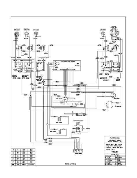 frigidaire gallery dryer timer wiring diagram wiring diagram