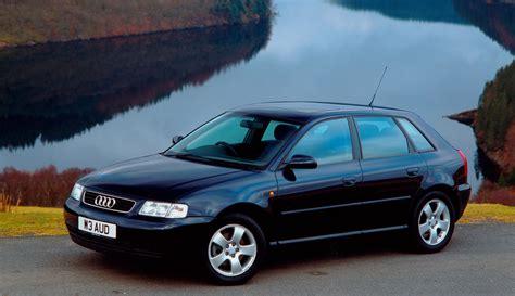 Audi A3 1996 by Audi A3 Hatchback 1996 2003 Photos Parkers