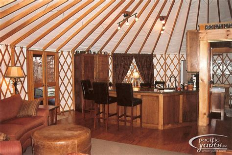 Build My Own Floor Plan a yurt of my own pacific yurts